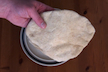 Delicious Pita Bread is not all that Hard to Make