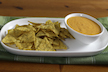 Surprisingly Zesty Vegan Queso Dip